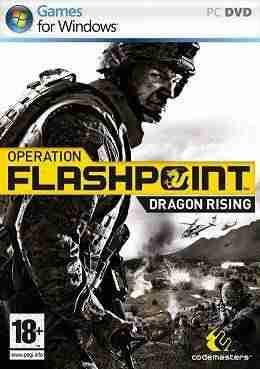 Descargar Operation Flashpoint 2 Dragon Rising [MULTI5] por Torrent